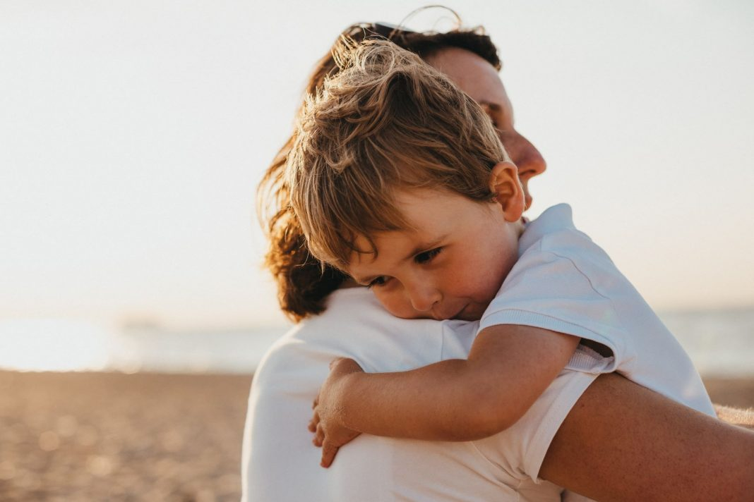 Squeezy hugs
