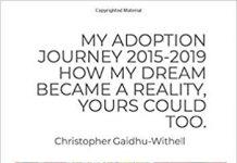 My Adoption Journey