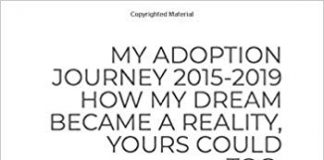 My Adoption Journey