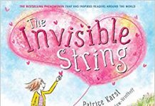 the invisble string