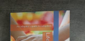 adopter's guide to adoption