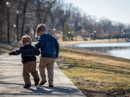 adopting brothers