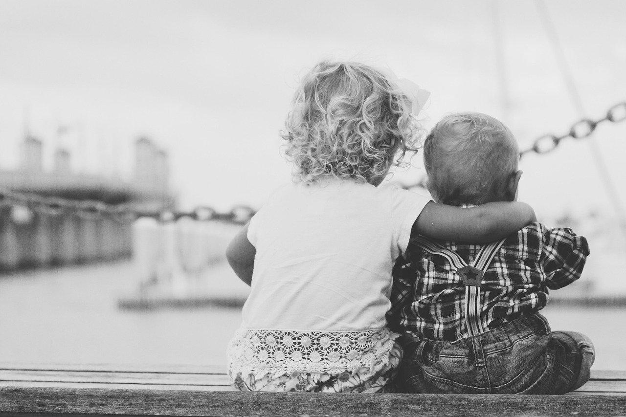 Adopting siblings